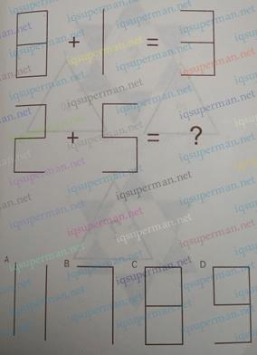 奇怪的算式之谜