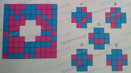 双色方块问题