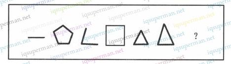 图形序列的规律