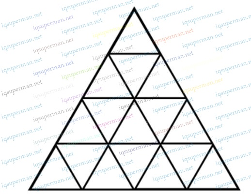 三角形数量