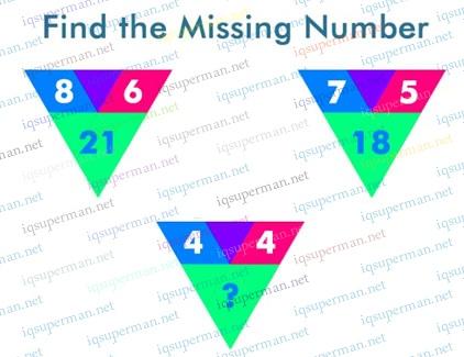 找出失踪的数字