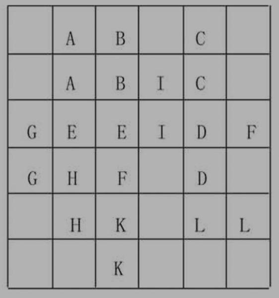正方形分割问题